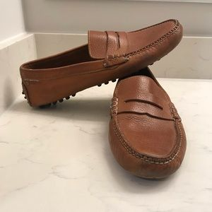 Cole Haan Men's Driving Loafers